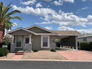 LOT #65, 120 North Val Vista, Mesa, 85213